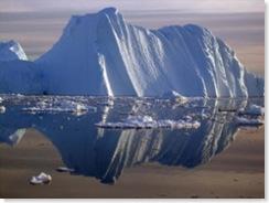 Antarctic Iceblock